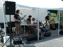 The Smokey Blue Band