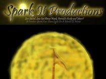 Sparkit Production