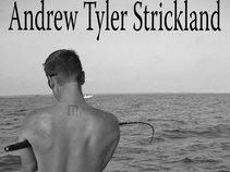 Andrew Tyler Strickland