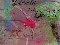 """""""Ursula v.s. De Vil"""""""