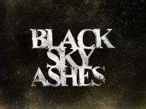 Black Sky Ashes