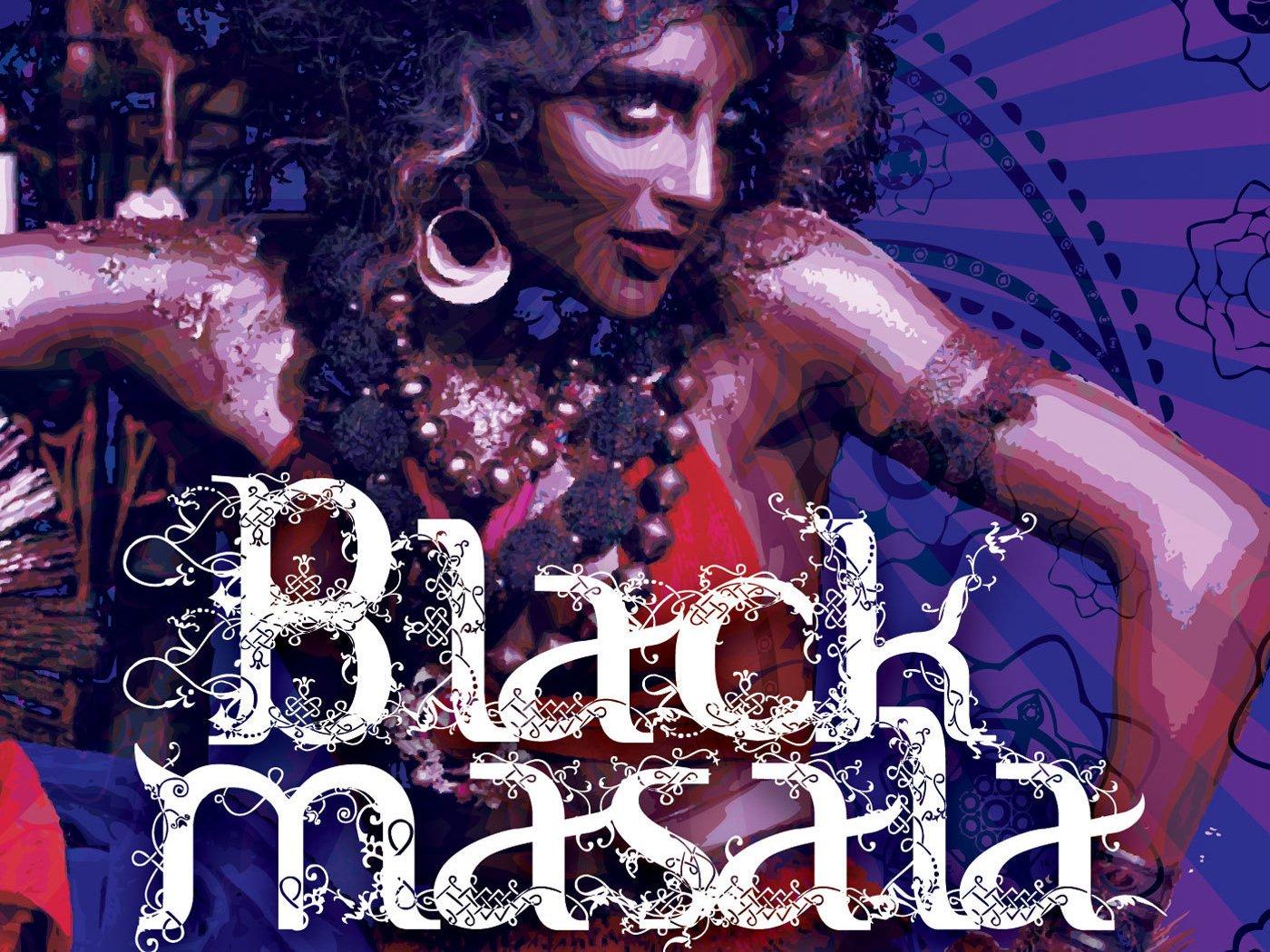 Image for Black Masala