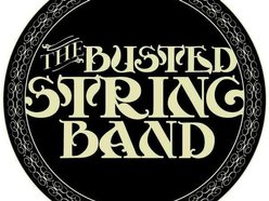 Image for The Busted String Band