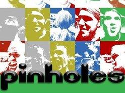 Image for Pinholes