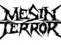 Mesin Terror