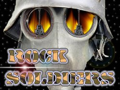 Image for Rock Soldiers