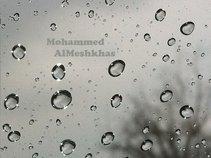 Mohammed AlMeshkhas