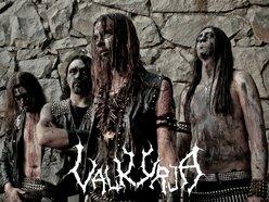 Image for Valkyrja