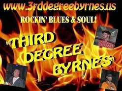 3rd Degree Byrnes