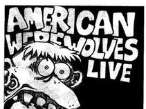 All American Werewolves
