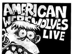 Image for All American Werewolves