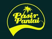 PASIR PANTAI
