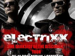 Image for Electrixx