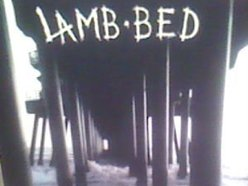 Image for LAMB BED