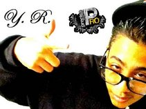 Carlos Rosas [Producer]