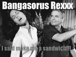Bangasorus Rexxx
