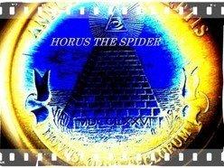 Horus the Spyder