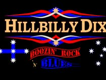 Hillbilly Dix
