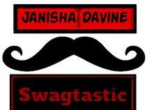 Janisha Davine