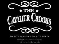 Image for The Cavalier Crooks