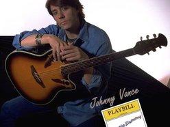 Johnny Vance