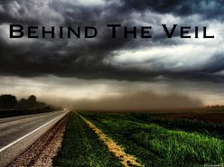 Image for Behind the Veil