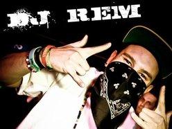 Image for DJ R.E.M