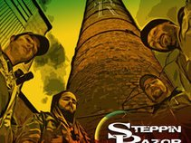 Steppin' Razor