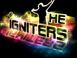 Image for The Igniters