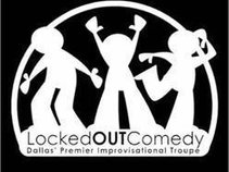 Locked OUT Comedy