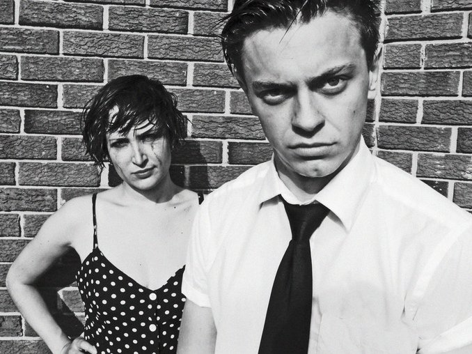 Image for JULY TALK