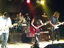Stevie MuRee and The Beryl Grady Band