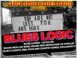 Image for Jack Iron Blues Band