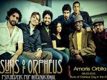 Suns Of Orpheus