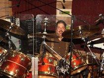 Al Diaz on drums