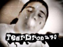teardrop(270)