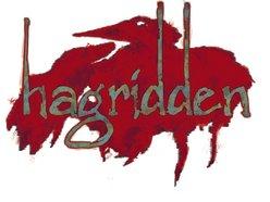 Image for Hagridden