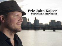 Eric John Kaiser, Parisian Americana
