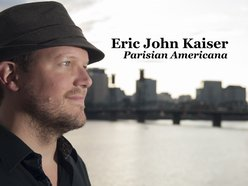 Image for Eric John Kaiser, French Troubadour