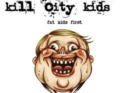 Image for Kill City Kids