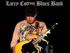 Larry Cotton Blues Band