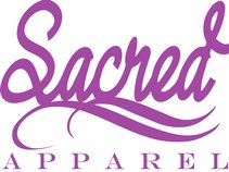 SACRED APPAREL CLOTHING   www.SacredApparel.net