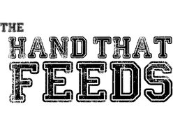 Image for The Hand That Feeds