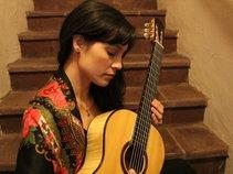 Lorraine Castellanos