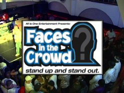 Image for Faces in the Crowd Showcase