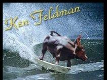 Ken Feldman