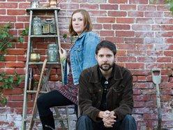 Image for Mark Mandeville & Raianne Richards