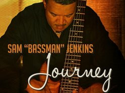 Image for BASSMAN SAM JENKINS