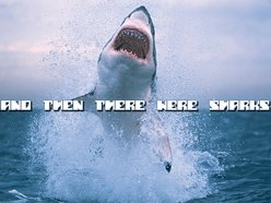 Image for ...and then there were sharks