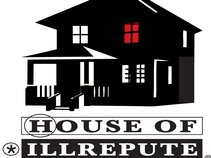 House Of Ill Repute